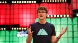 <i>Startups</i> do universo Web Summit garantem mil milhões de dólares em três meses