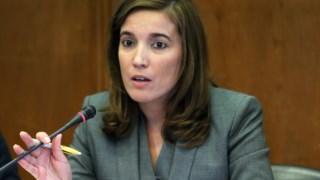 Florbela Lima diz que não foi encontrado um padrão de irregularidades na CGD nos principais créditos