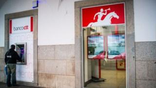 Banco CTT ´e um dos mais visados nas queixas.