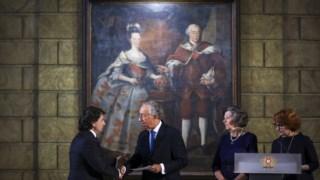 ,João V de Portugal