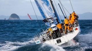 Em 2021-22 voltará a haver um barco com bandeira portuguesa na prova
