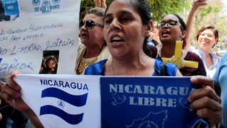 ,Nicarágua