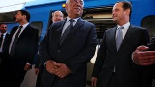 Autarcas consideram que Costa não foi coerente com o discurso de defesa do Interior
