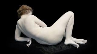 ,Nadav Kander: Corpos: 6 mulheres, 1 homem