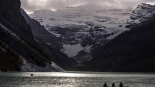 ,Lago Moraine
