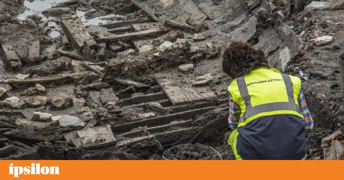 Há 49 técnicos de Arqueologia em falta na Direcção-Geral do Património Cultural, denuncia sindicato