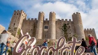 ,Castelo de Óbidos