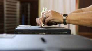 Partidos prevêem gastar 4,7 milhões de euros com eleições