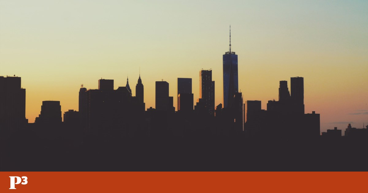 Arranha-céus de Nova Iorque obrigados a reduzirem emissões poluentes