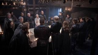 ,A Guerra dos Tronos