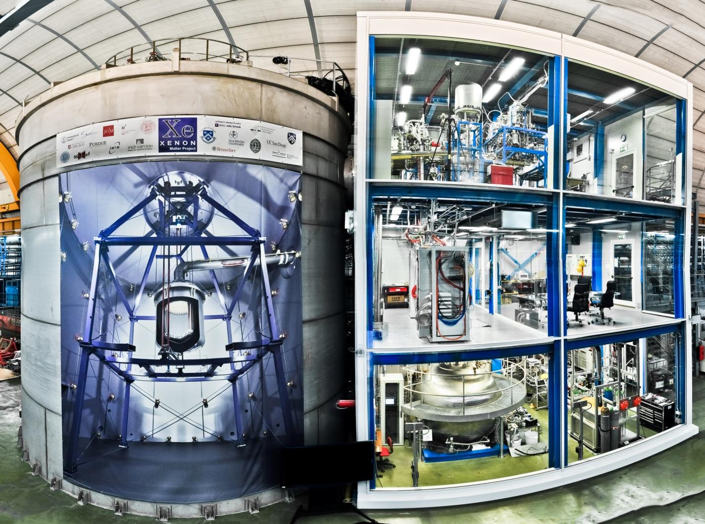 [FÍSICA]  um isótopo que tem a meia-vida mais longa do Universo