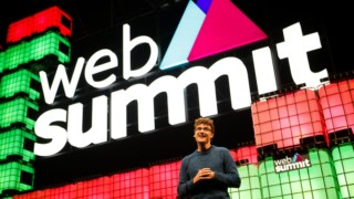 O evento terá lugar dias antes do começo da Web Summit