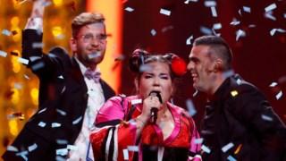 ,Festival Eurovisão da Canção 2018