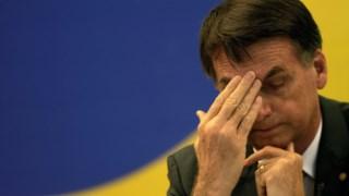 Flexibilização do porte de armas era uma das principais promessas eleitorais de Bolsonaro