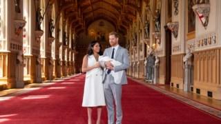 ,Casamento do Príncipe Harry e Meghan Markle