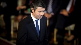 O secretário de Estado das Comunidades, José Luís Carneiro, é o responsável pelo lançamento deste projecto
