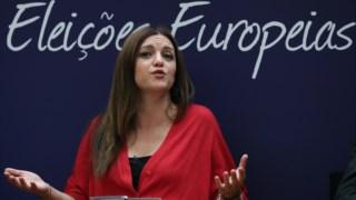 Marisa Matias volta a ser a cabeça-de-lista do BE às europeias