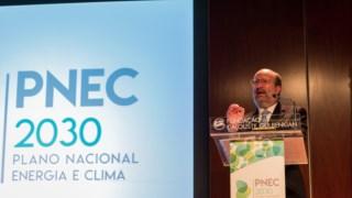 Ministro Matos Ferandes quer ter 80% de energia limpa no país até 2030