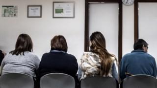 O tempo de espera nas consultas e circurgias aumentou nos primeiros meses de 2018