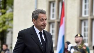 Sarkozy gastou quase o dobro do permitido por lei na campanha eleitoral de 2012