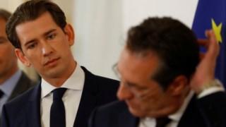 ,Chanceler da Áustria