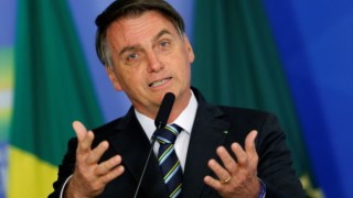 ,Presidente do Brasil