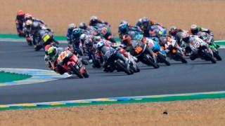 O GP de França de MotoGP foi ganho por Marc Márquez