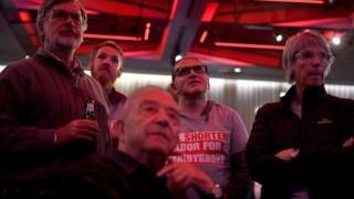 Apoiantes do Partido Trabalhista desiludidos com o resultado das eleições
