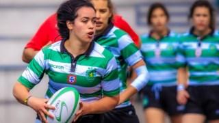 A equipa feminina do Sporting não recebeu as medalhas de campeão no passado sábado