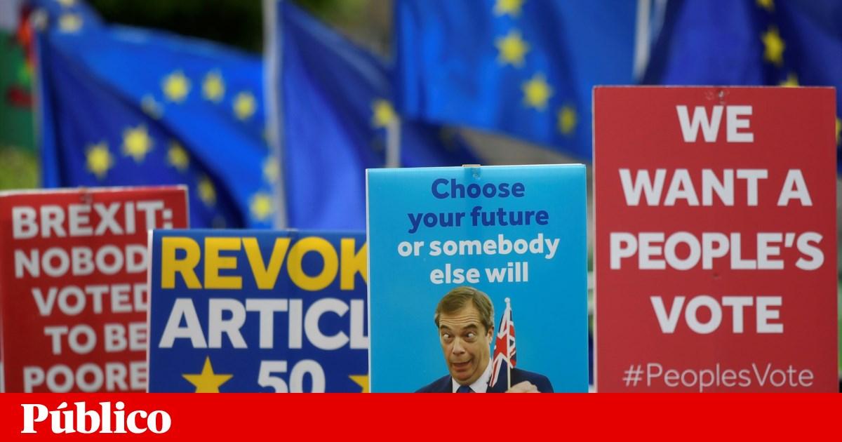 """Os britânicos, perdidos entre a nostalgia do império e a """"libertação democrática"""""""