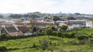 A freguesia mais oriental do Porto está na mira dos investidores