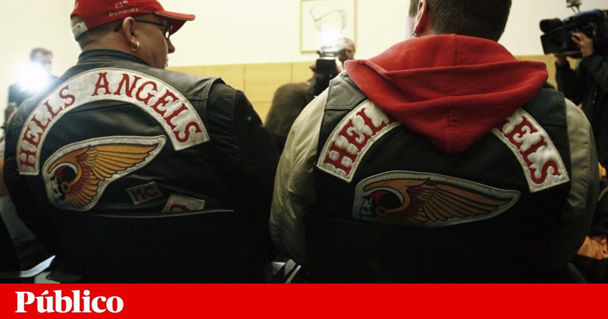 Hells Angels: dezassete arguidos saem em liberdade