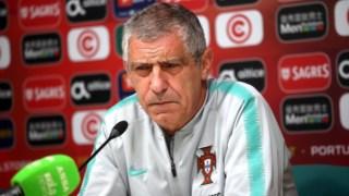 ,Equipa nacional de futebol de Portugal
