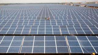 Primeiro leilão de nova potência solar está previsto para Julho