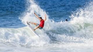 ,Liga Mundial de Surf