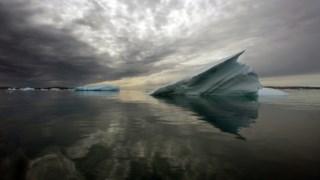 Folha de gelo da Gronelândia