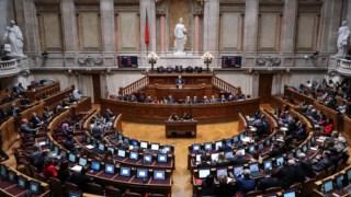 ,Assembleia da República