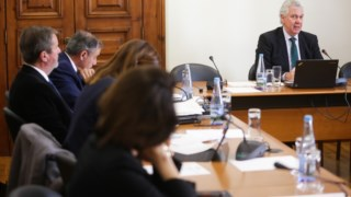 Comissão é liderada por Marques Guedes, do PSD