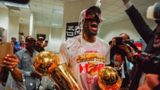 ,As finais da NBA
