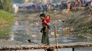 ,Rohingya pessoas