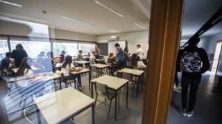 Para o exame de Filosofia estavam inscritos 16.718 alunos
