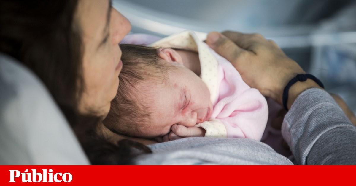 Profissionais da saúde defendem nova maternidade de Coimbra nos Covões