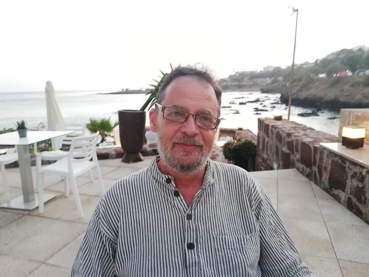 Resultado de imagem para Livro vencedor do Prémio literário das capitais de língua portuguesa é apresentado na Cidade da Praia