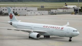 ,Air Canada