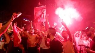 ,2019 eleição de mayoral de Istambul