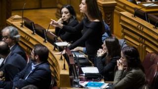 Rita Rato criticou volte-face dos socialistas