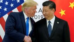 Tréguas: China e EUA reabrem negociações para acabar com guerra comercial