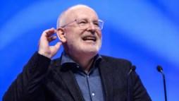 Solução de compromisso dá presidência da Comissão Europeia aos socialistas
