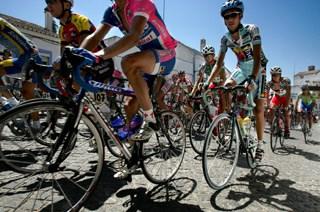 e10b8e7b316 Ciclismo  Volta ao Alentejo arranca em Ferreira do Alentejo e termina em  Évora