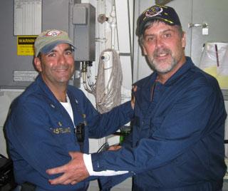 Marinha americana resgata for a o capit o do maersk for Largo somalia